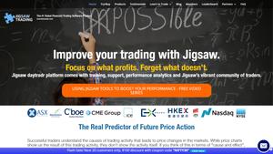 Jigsaw Trader